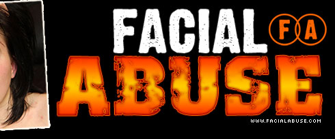 Facial Abuse Starring Nicoletta Frost